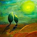 Hope by Nirdesha Munasinghe