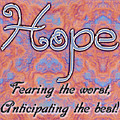Hope by Tabitha Cowan