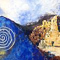 Hopi Spirit by Jerry McElroy