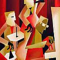 Horace Parlan Trio - Christiania - Copenhagen by Thomas Andersen