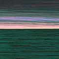 Horizon   Number 1 by Diane Strain