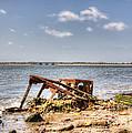 Horizon by Rick Kuperberg Sr