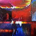 Horizons II by Alexandra Louie