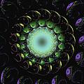Horn Of Green by Richard J Cassato