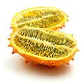Horned Melon by Fabrizio Troiani