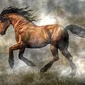 Horse by Daniel Eskridge