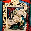 Horse by S-Roven Zokos