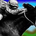 Horseracing by Bruce Iorio