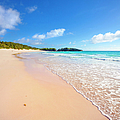 Horseshoe Bay Beach, Caribbean Sea by Slow Images