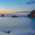 Horseshoe Bay Sunrise by Paul Treseler
