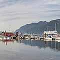 Horseshoe Bay Vancouver Bc Canada by Jit Lim