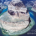 Horseshoe Bend by Heather Kirk
