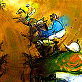 Horsesmania by Miki De Goodaboom