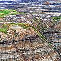 Horsethief Canyon by Tony Beck