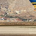 Hot Air Balloon  by Gal Eitan