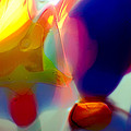 Hot Air Baloons by Omaste Witkowski
