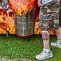 Hot Car by Lindley Johnson