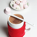 Hot Chocolate by Ros Drinkwater