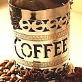 Hot Coffee by Tom Snow