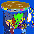 Hot Cup by Theo Bethel