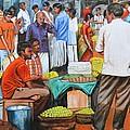Hot Deals by Usha Shantharam