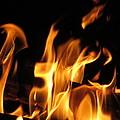 Hot Fire by Zina Stromberg