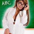 Hot For Teacher by Jt PhotoDesign