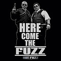 Hot Fuzz - Here Come The Fuzz by Brand A