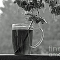 Hot Licorice Tea by Lila Fisher-Wenzel