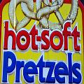 Hot Pretzels by Skip Willits