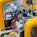 Hot Rod by Bill Wakeley