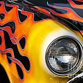 Hot Rod by Jayne Carney