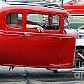 Hot Rod by Optical Playground By MP Ray