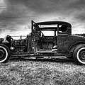 Hot Rod Revisited by Thomas Young