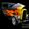 Hot Rod by Victor Montgomery