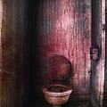Hot Seat by Margie Hurwich