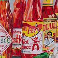 Hot Stuff by Steve Teets