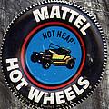 Hot Wheels Hot Heap by Del Gaizo