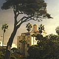 Hotel California- La Jolla by Steve Karol