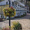 Hotel De Haro by Bob Stevens
