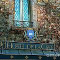 Hotel De La Cite by France  Art