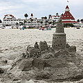 Hotel Del Coronado In Coronado California 5d24264 by Wingsdomain Art and Photography
