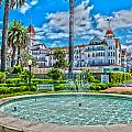 Hotel Del Plams by Baywest Imaging