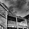 Old House 4 by Miriam Danar