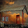 House In The Clouds by Sonya Kanelstrand