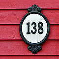 House Number. by Fernando Barozza