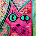 House Of Cats Series - Catty by Moon Stumpp