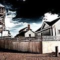 House Of Refuge by Bill Howard