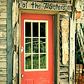 House Of The Seven Sisters by Joan Carroll