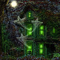 House On Haunted Hill by Doug Kreuger